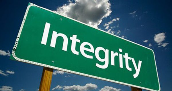 Integrity: A Key to Experience Significant Leap