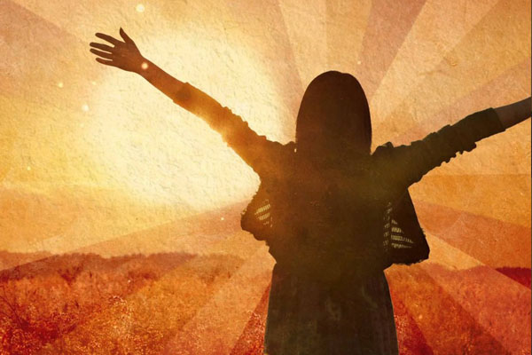 When Women Rise In the Power of Faith