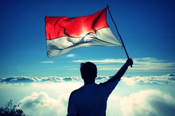 New Indonesia