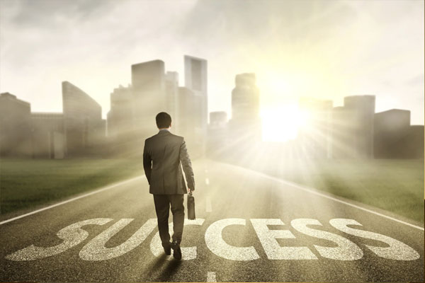 Be Successful and Succeed with God's Way