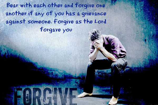 Reasons Why We Must Forgive People Who Wronged Us