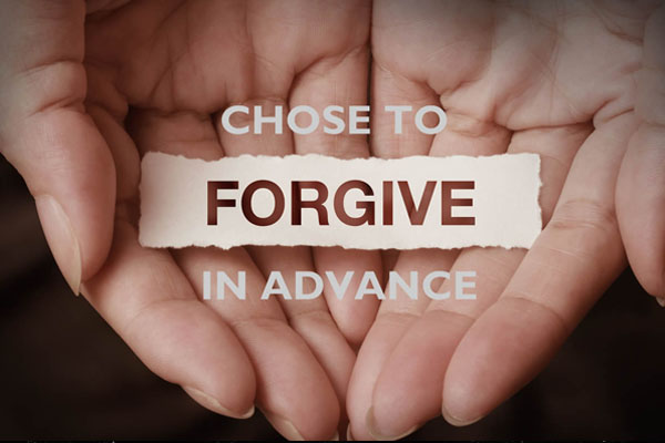 Have We Forgiven People Who Wronged Us?