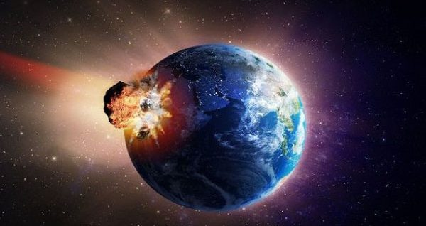 Does the Earth Have to be Destroyed Again?
